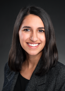 Sapna Kedia, Training Curriculum Project Manager
