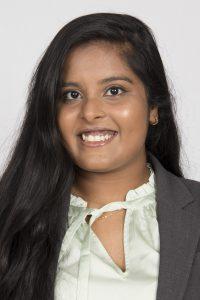 Sanjana Satish, Client Nav Manager