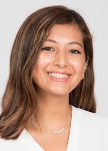 Priyashma Joshi, Pediatrics Manager
