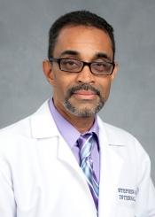 Stephen Symes, MD