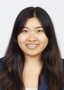 Irene Goo, Physician Trainer