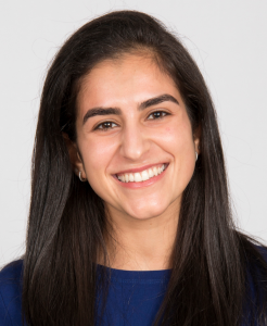 Serene Shehadeh, Evaluations Director